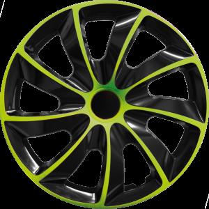 quad bic grün